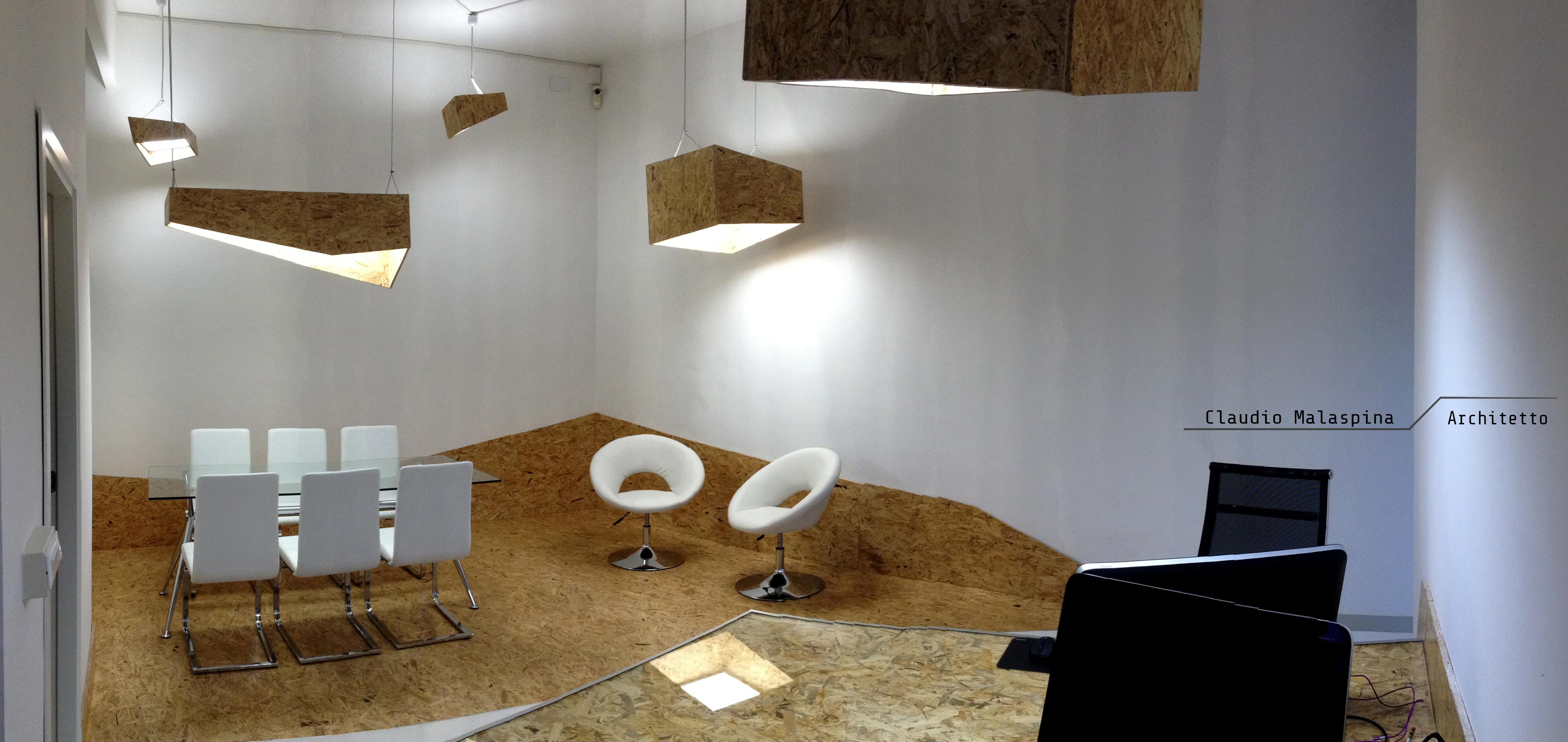 Come illuminare un ufficio open space con il LED