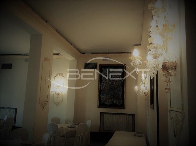 Progetto Illuminazione Ristorante : Progetti u e interni u e alberghi e ristoranti disano illuminazione spa