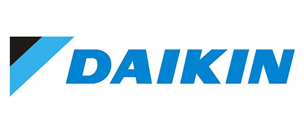 Risultato immagini per Daikin Logo